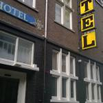 Photo of Hans Brinker Budget Hotel
