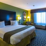 Holiday Inn Express Hotel and Suites Edmond Foto