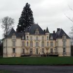 Photo de BEST WESTERN PREMIER Le Mans Country Club