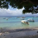 Photo de NusaBay Lembongan By WHM