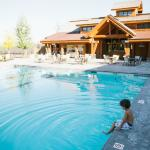 Teton Springs Lodge and Spa Foto