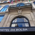 Photo de Hotel da Bolsa