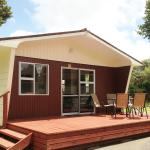 Whanganui River Top 10 Holiday Park Foto