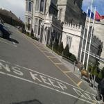Photo de Clontarf Castle Hotel