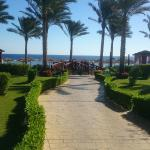 Photo de Rixos Sharm El Sheikh
