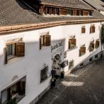 Romantik & Boutique-Hotel GuardaVal Scuol