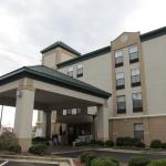 Foto de Holiday Inn Express Fayetteville - Ft. Bragg