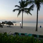 Photo de Don Juan Beach Resort
