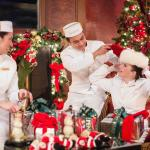 Holiday Celebrations at The Peninsula Chicago
