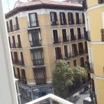 Photo of Madrid Central Suites