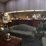 Christmas at the South Branch Inn