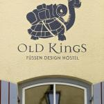 Old Kings Hostel Foto