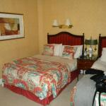 Photo de Abercorn Guest House