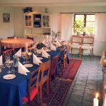 Foto de Lillasa Bed and Breakfast