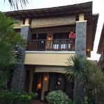 Sunset House Lombok Foto