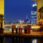 Photo de Mayfair, Bangkok - Marriott Executive Apartments
