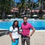 Joaquin Director General and Antonio Resident Manager.