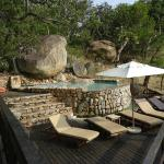 Foto de Bongani Mountain Lodge