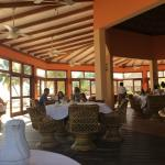 Foto de Jaguar Reef Lodge & Spa