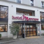 Photo de Hotel Mercure de Blois Centre