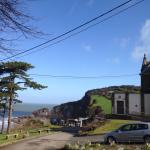 Foto de Combe Martin Beach Holiday Park