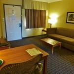 Photo de BEST WESTERN PLUS Scottsdale Thunderbird Suites
