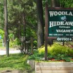 Woodland Hideaway Cottages
