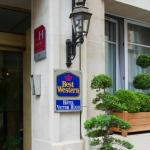 Photo of BEST WESTERN Hotel Victor Hugo