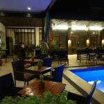 The Cocoon Boutique Hotel Foto