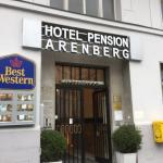 Photo of BEST WESTERN Hotel-Pension Arenberg