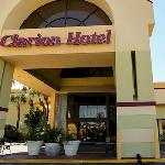 Clarion Hotel & Conference Center - Tampa