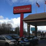 Foto Econo Lodge SeaTac Airport