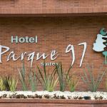 Photo of Hotel Parque 97 Suites
