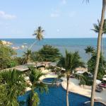 Fenix Beach Resort Samui Foto