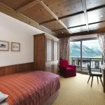 Photo de Interalpen-Hotel Tyrol