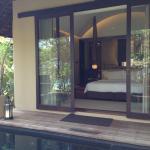Vana Belle, A Luxury Collection Resort, Koh Samui Foto