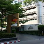 Foto di Sukhumvit Park, Bangkok - Marriott Executive Apartments