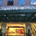 Photo de Grand Mercure Singapore Roxy