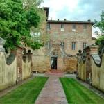 Photo of San Lorenzo a Linari