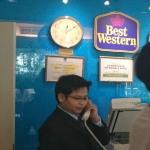 BEST WESTERN Mayfair Suites Foto