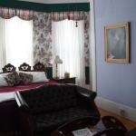 Foto di Americus Garden Inn Bed & Breakfast