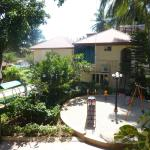 Фотография Radhika Beach Resort