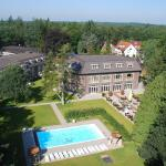 Photo de WestCord Hotel De Veluwe