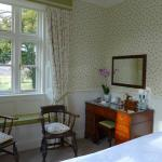 Foto Hazel Bank Country House Hotel