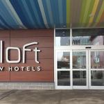 aloft Minneapolis Foto