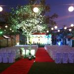 TRAVEL INN---- LAWN --- MARRIAGE FUNCTION