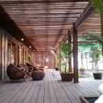 Foto de The Pade Resort