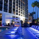 Crowne Plaza Beverly Hills Foto