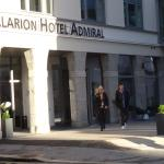 Photo of Clarion Hotel Admiral