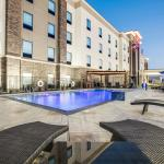Hampton Inn & Suites Dallas / Ft. Worth Airport South